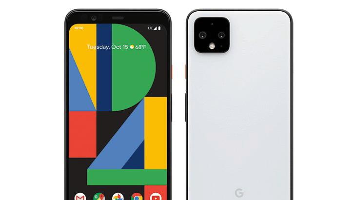 Google Pixel 4 fiyatı ortaya çıktı