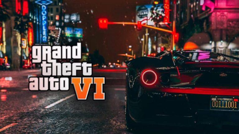 Rockstar Games'in GTA 6 üzerinde çalıştığı kesinleşti