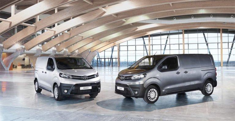 Türkiye'de en çok satan hafif ticari araç markaları – 2019 Eylül