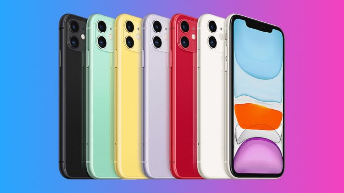 Migros iPhone 11