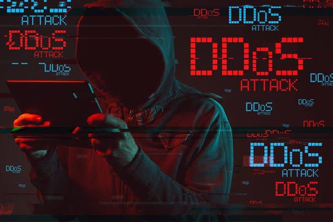 Türkiye'ye karşı DDoS saldırıları artıyor!