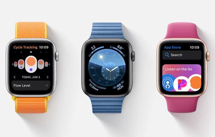 watchOS 6.1 güncellemesi çıktı! İndir!