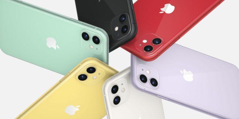 iPhone 11 ve Galaxy Note 10 Lite karşılaştırması
