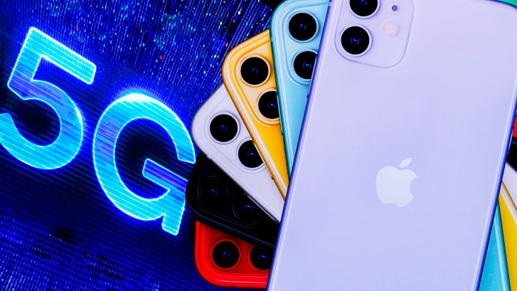 iPhone 5G hakkındaki ilk detaylar ortaya çıktı