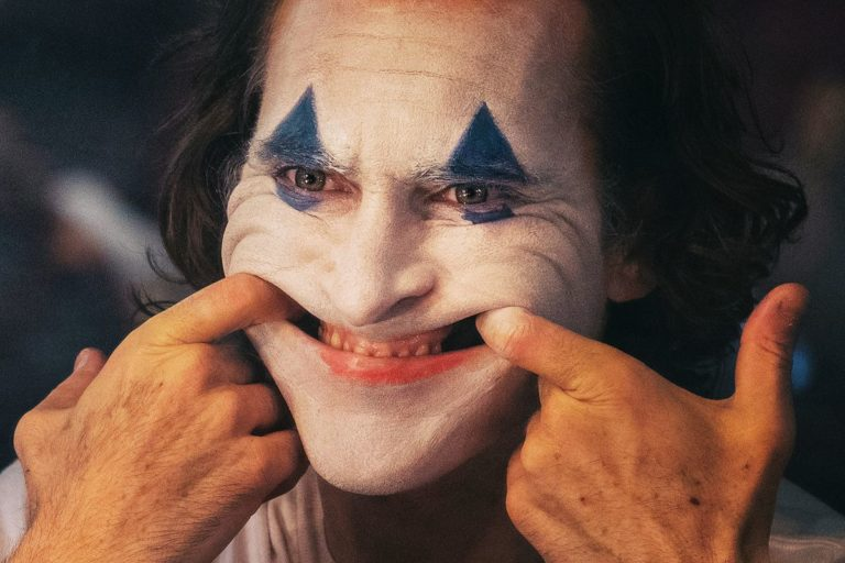 Joker filmi ilk günden zirveye yerleşti!