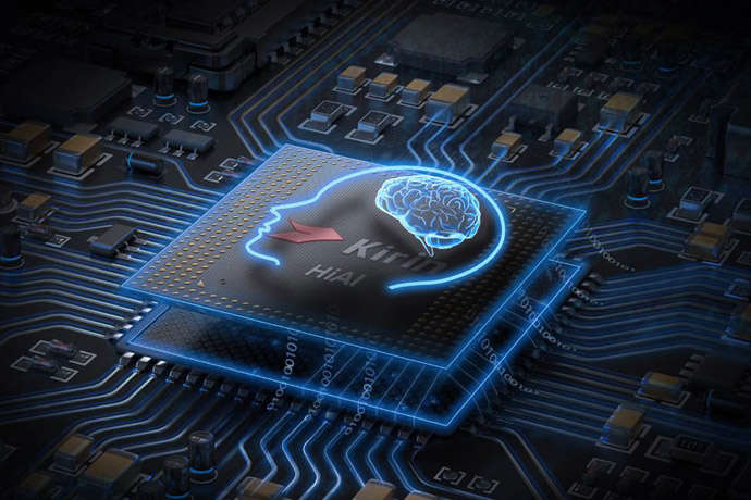 Huawei 5nm'lik Kirin 1000 için kolları sıvadı