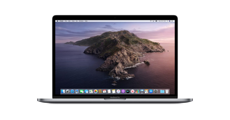macOS Catalina güncellemesi yayınlandı!