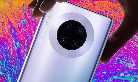 Huawei Mate 30 Pro yeni bir ülkede daha satışa çıkıyor