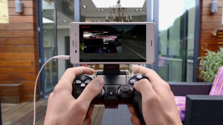 Android için PS4 Remote Play geliyor!