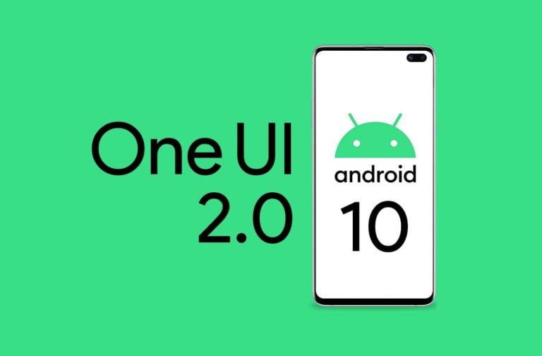 Galaxy S10 için Android 10 çıktı! İndir!