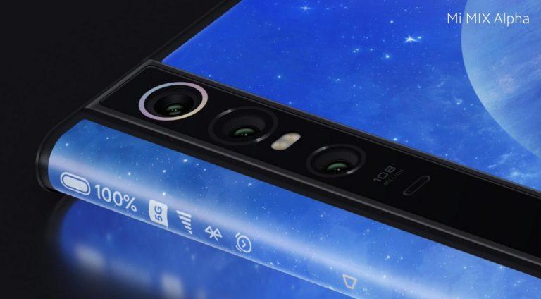Xiaomi Mi Mix 4 beklentilerini suya düşürdü