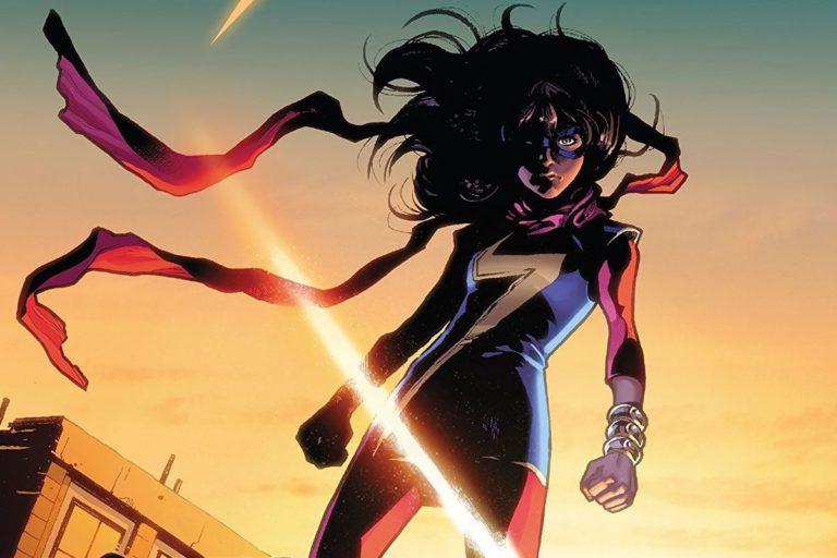 Ms Marvel karakterini canlandıracak isim açıklandı