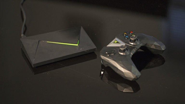 Nvidia Shield TV Pro Amazon'da ortaya çıktı