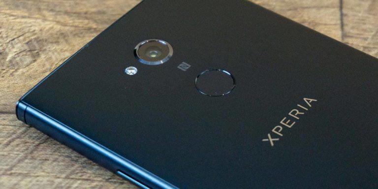 Sony akıllı telefon kameralarına damga vurdu