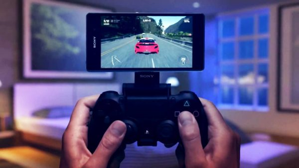 Android için PS4 Remote Play
