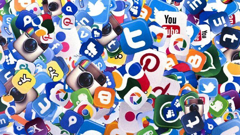Sosyal medya uygulamaları politikayı etkiliyor mu?