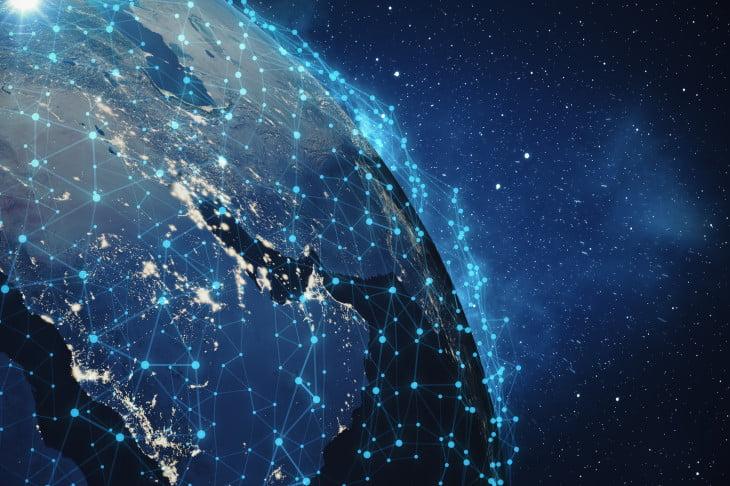 Starlink 30 bin yeni uydu daha fırlatacak
