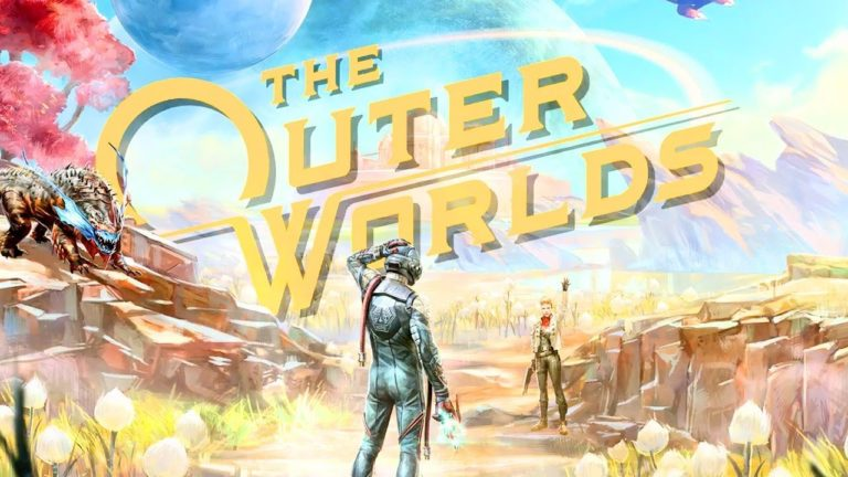 The Outer Worlds inceleme