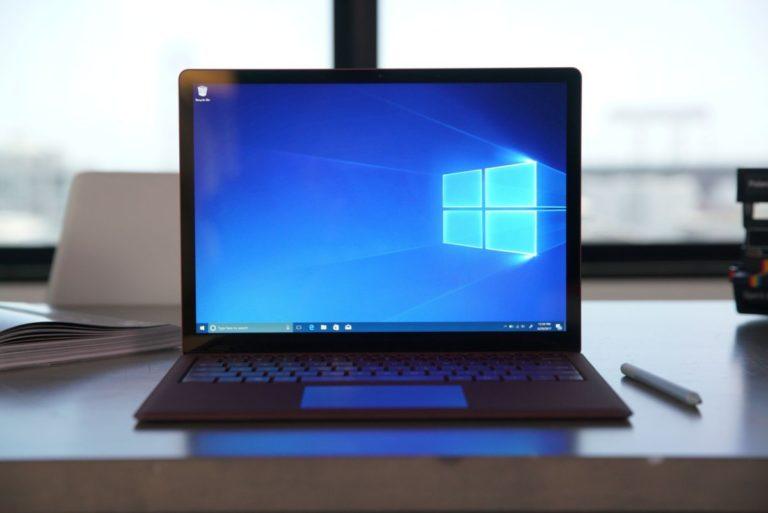 Windows 10 18362.449 güncellemesi çıktı!