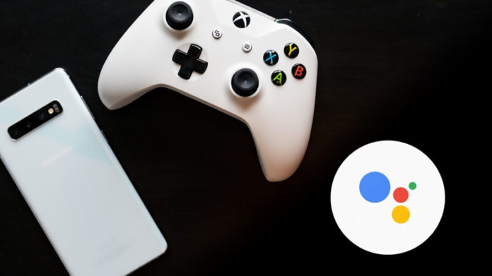Xbox One Google Asistan
