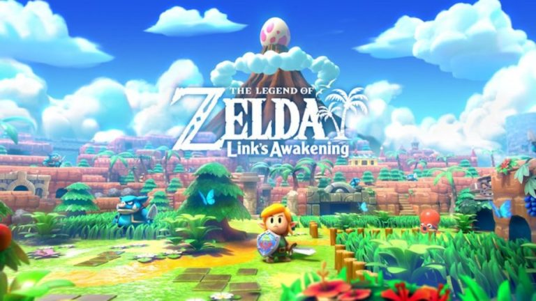The Legend of Zelda: Link's Awakening adeta yok sattı!