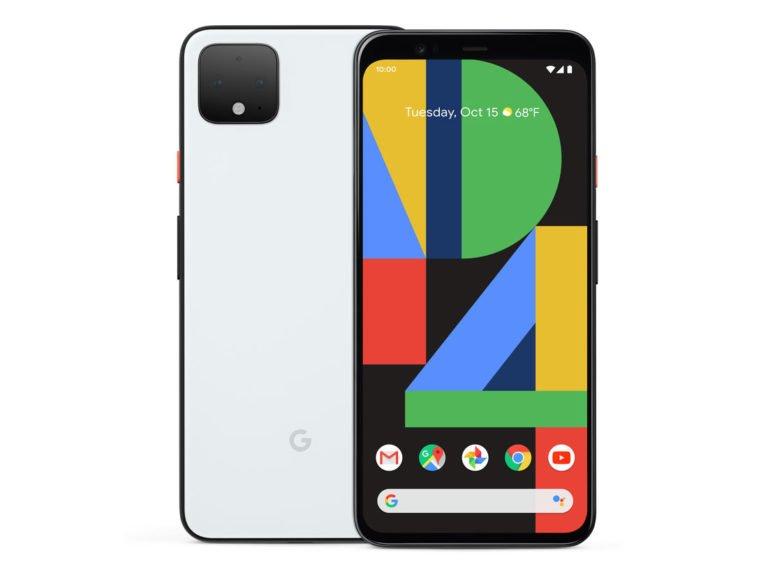 Google Pixel 4 için 4K 60 FPS özelliği yolda!