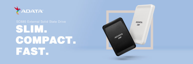 ADATA SC685 SSD tanıtıldı!