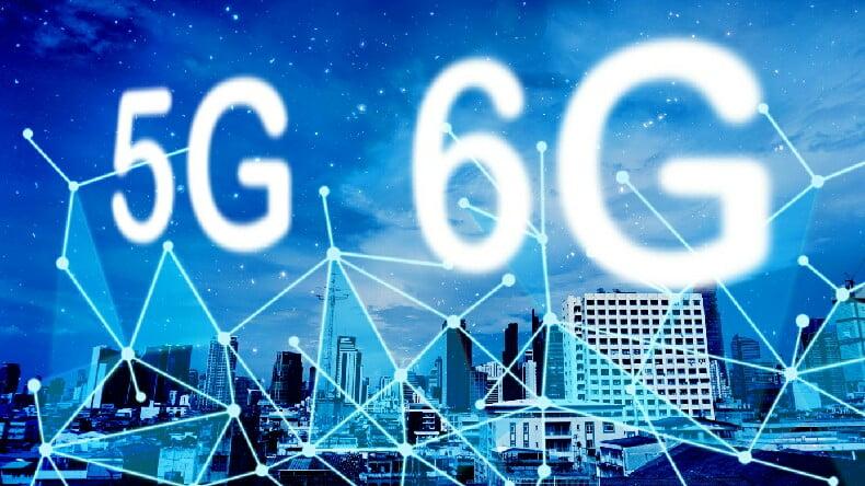 Çin 6G uyduları