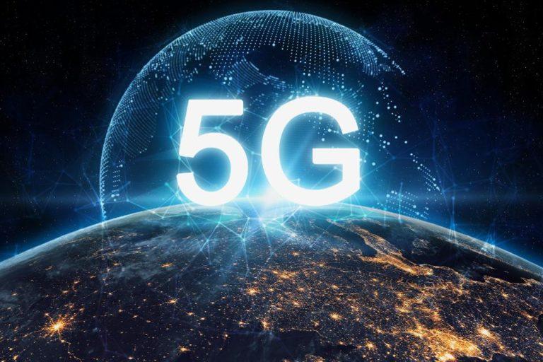 2020 5G için zıplama noktası olacak