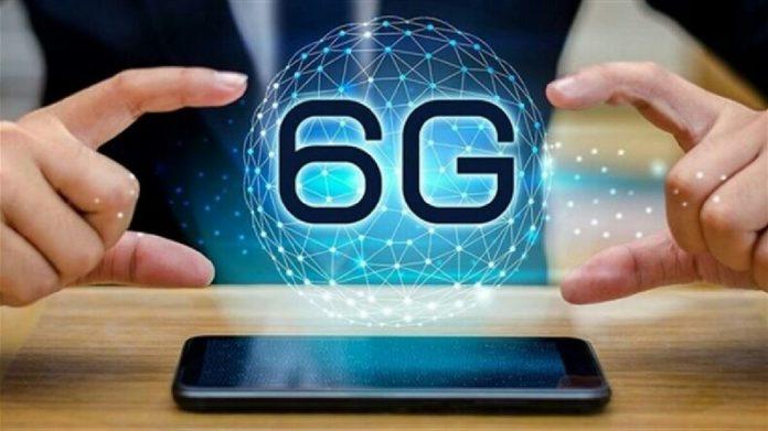 Güney Kore 6G bağlantısı