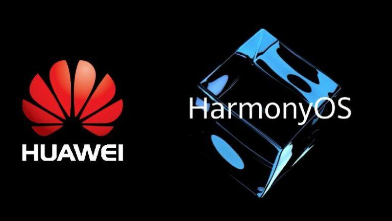2021 Huawei ve HarmonyOS yılı olabilir