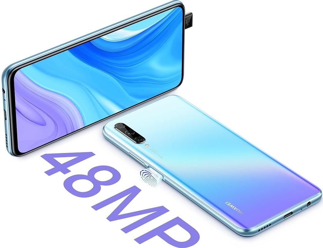 Huawei Y9s