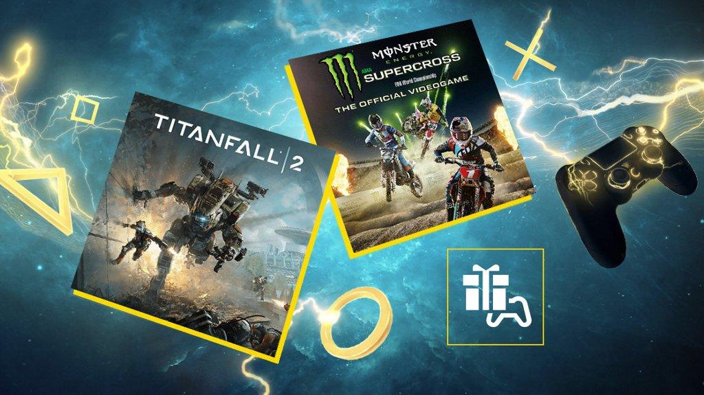 PlayStation Plus Aralık oyunları