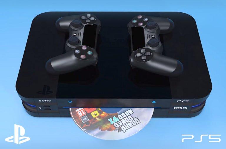PlayStation 5 konsept videosu oyuncuları heyecanlandırıyor!