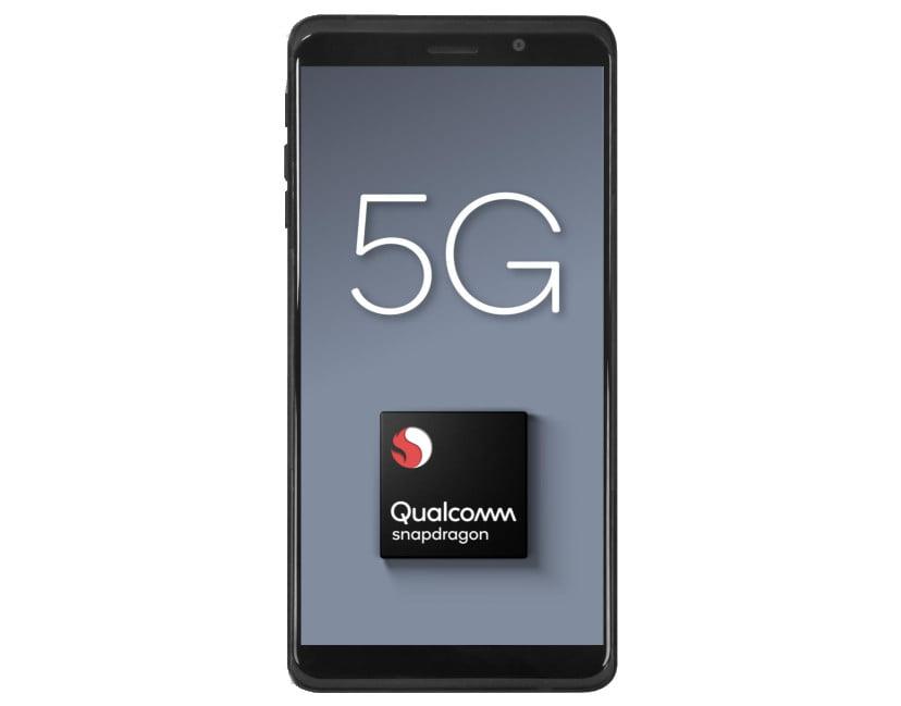 Qualcomm akıllı telefon