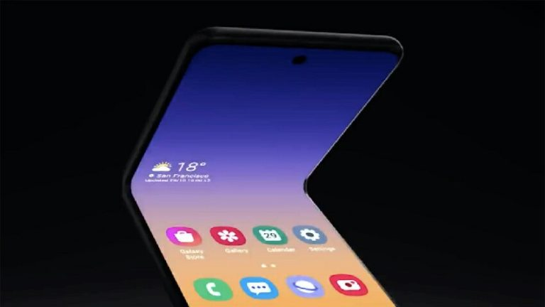 Samsung Galaxy Fold 2 detayları ortaya çıktı