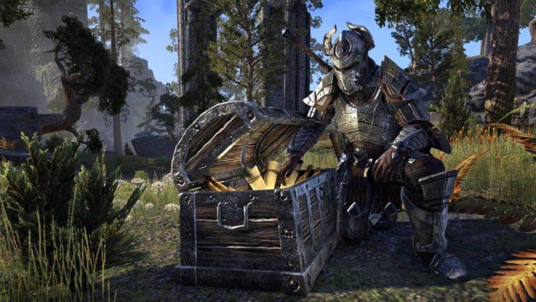 The Elder Scrolls Online ücretsiz oldu!