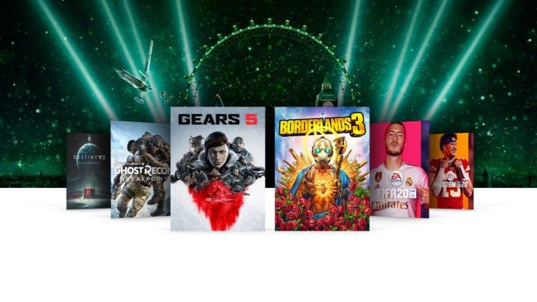 Xbox One oyunlarında kaçırılmayacak indirim!