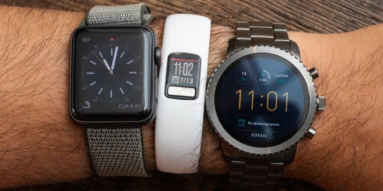 En çok akıllı saat satan kim? Apple mı Samsung mu?