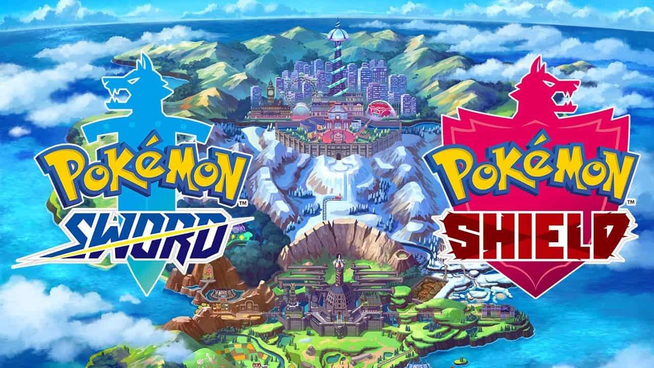Pokemon Shield inceleme puanları