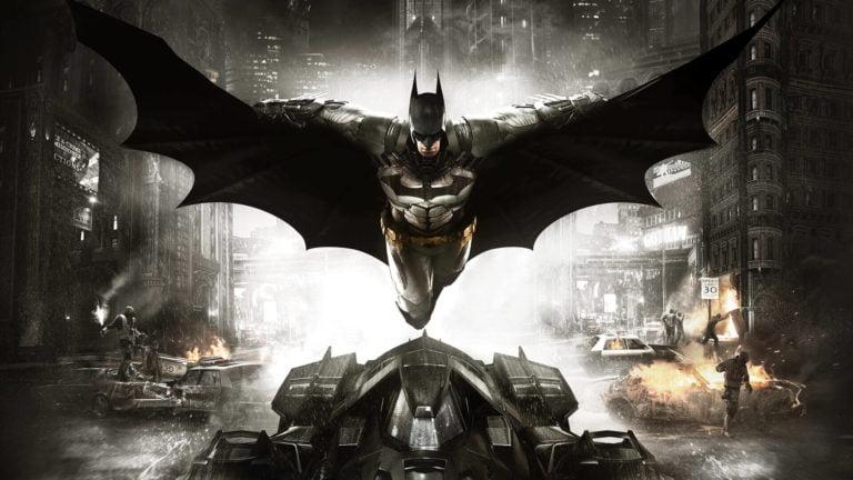 Yeni Batman oyunu Batman Arkham Legacy geliyor!