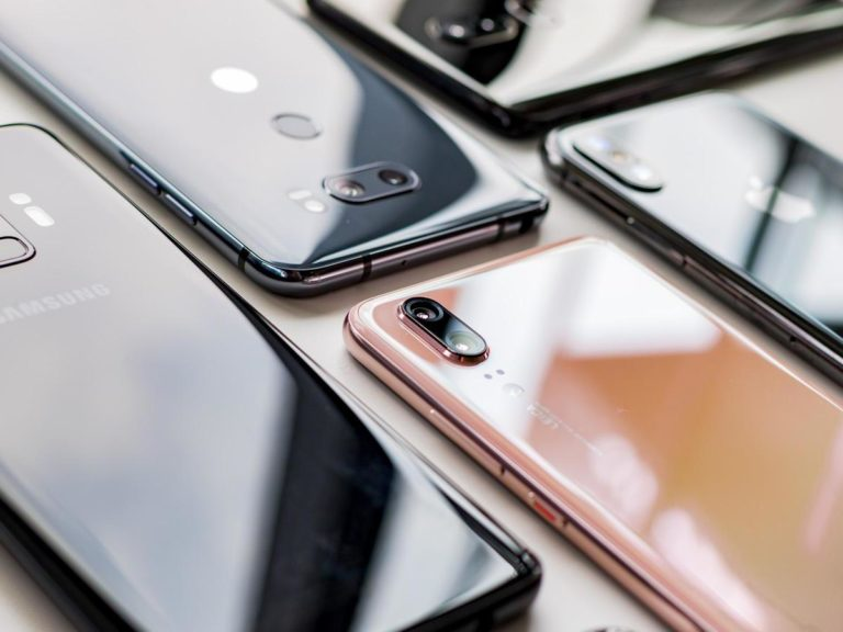 2000 TL altı en iyi akıllı telefonlar 2019 Kasım