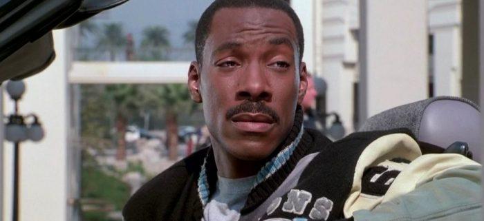 Beverly Hills Cop 4 Netflix için hazırlanıyor