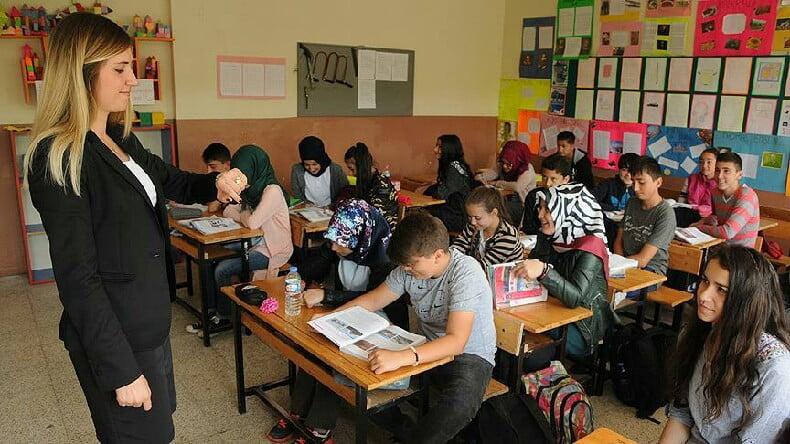 MEB okulların açılışı