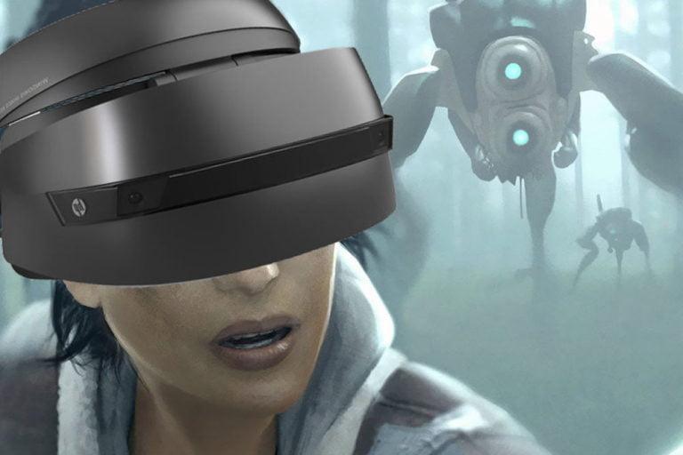 Half Life Alyx klavye ve mouse ile oynanabilecek mi?