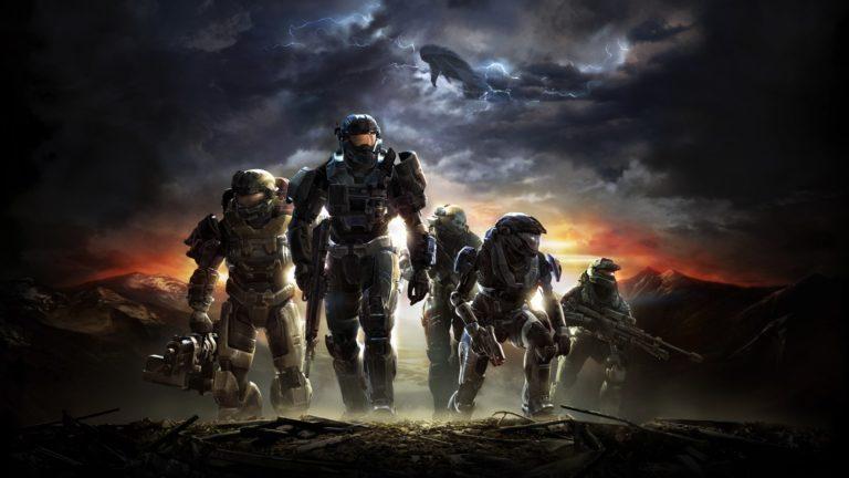 Halo Reach PC sistem gereksinimleri belli oldu