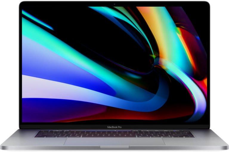 16 inç MacBook Pro tanıtıldı! İşte özellikleri!
