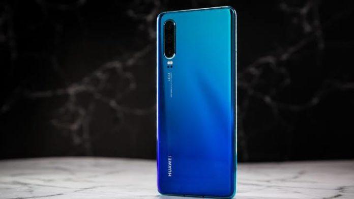 Tayvan Huawei