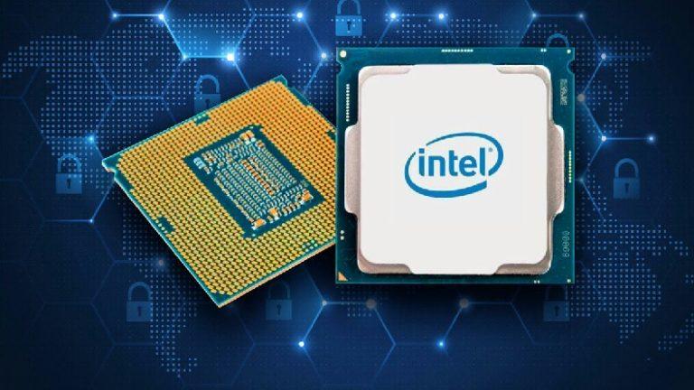 Intel Tiger LakeH satışa sunuldu! İşte özellikleri