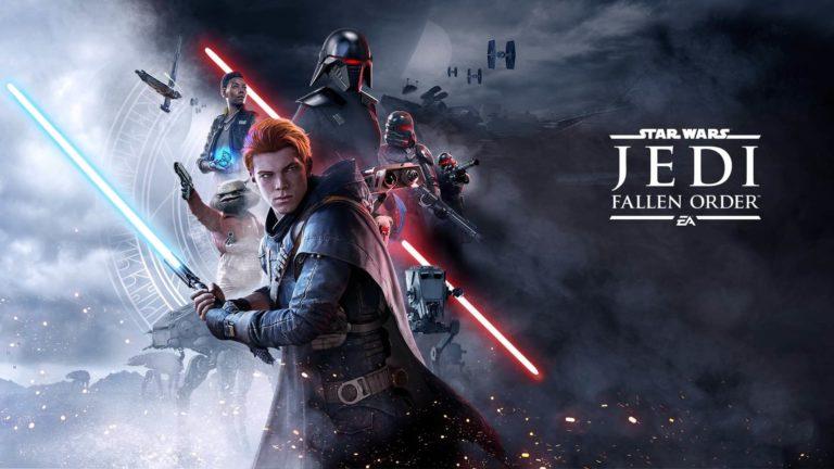 Star Wars Jedi Fallen Order 2 için ilk sinyaller